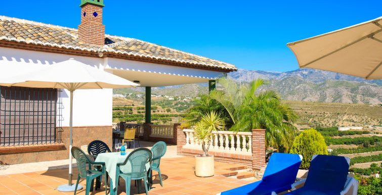 IDEAL FOR HOLIDAYS IN NERJA