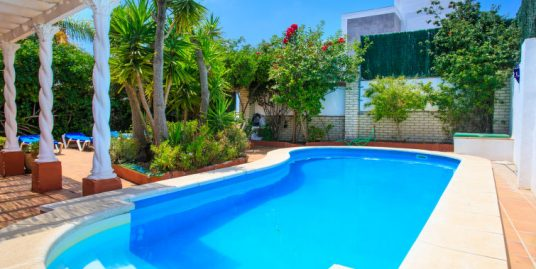 GREAT VILLA FOR FAMILIES