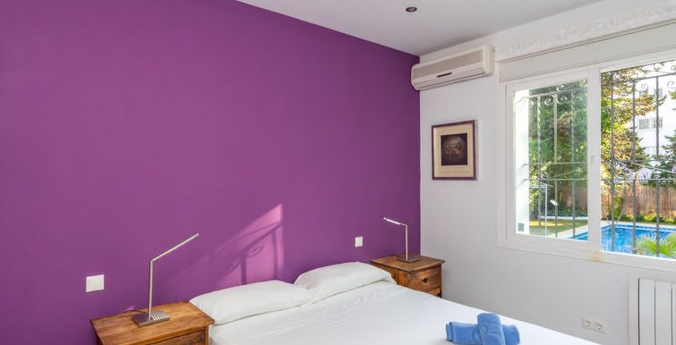 5 BEDROOM VILLA MARBELLA